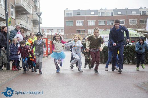 carnaval fun run