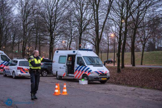 politiecontroles