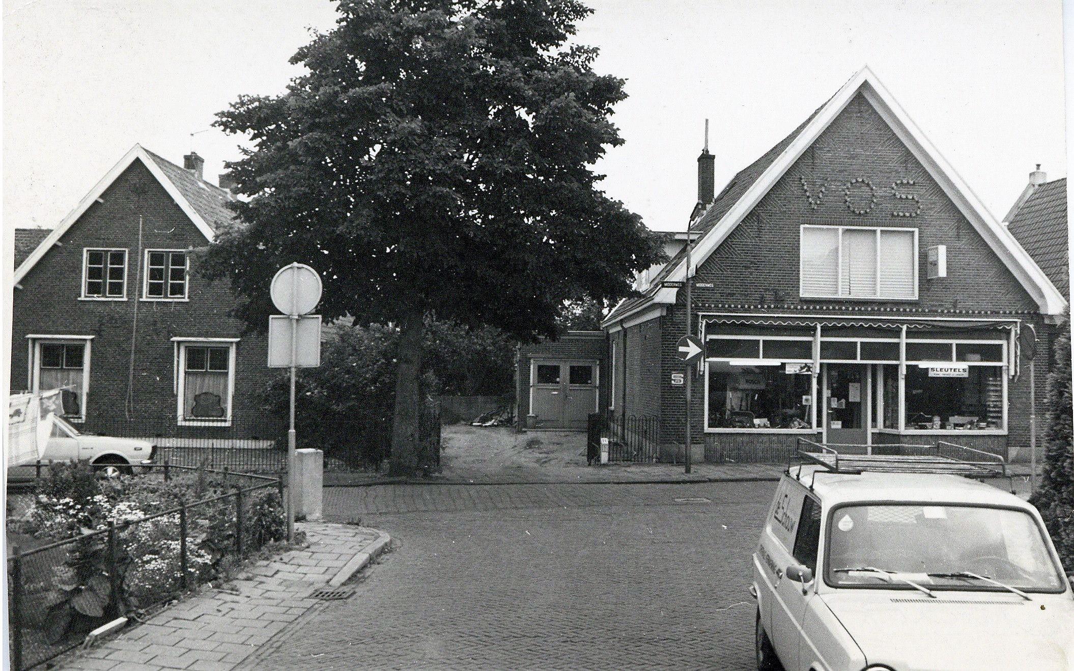 Vos Ijzerhandel Huizen : Oud en nieuw huizen vos ijzerhandel ophuizerhoogte