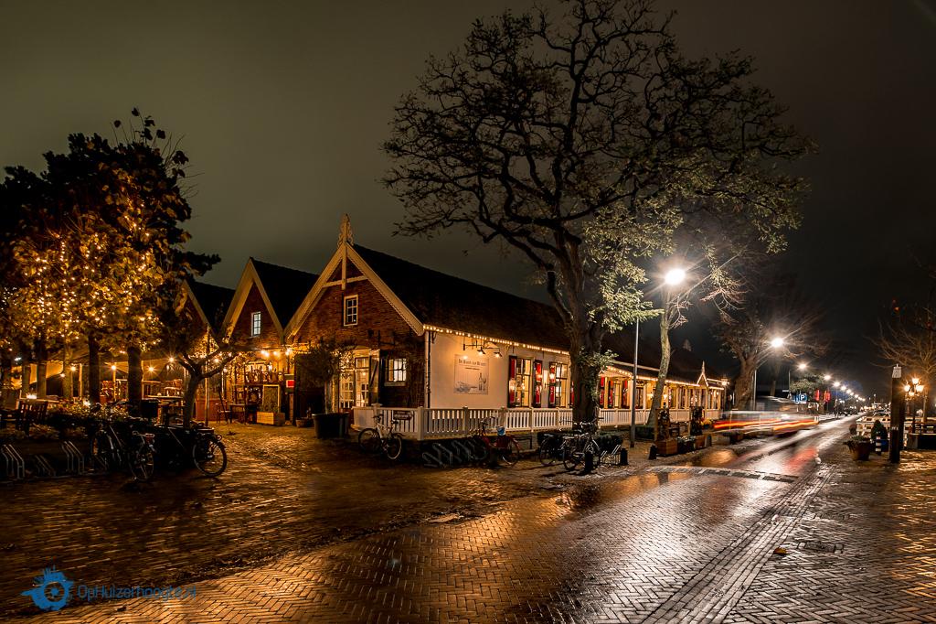 Haven Van Huizen : Kerst vieren bij de haven van huizen ophuizerhoogte