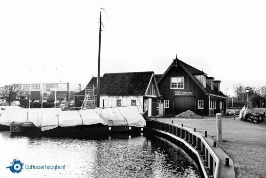 havenkantoor huizen