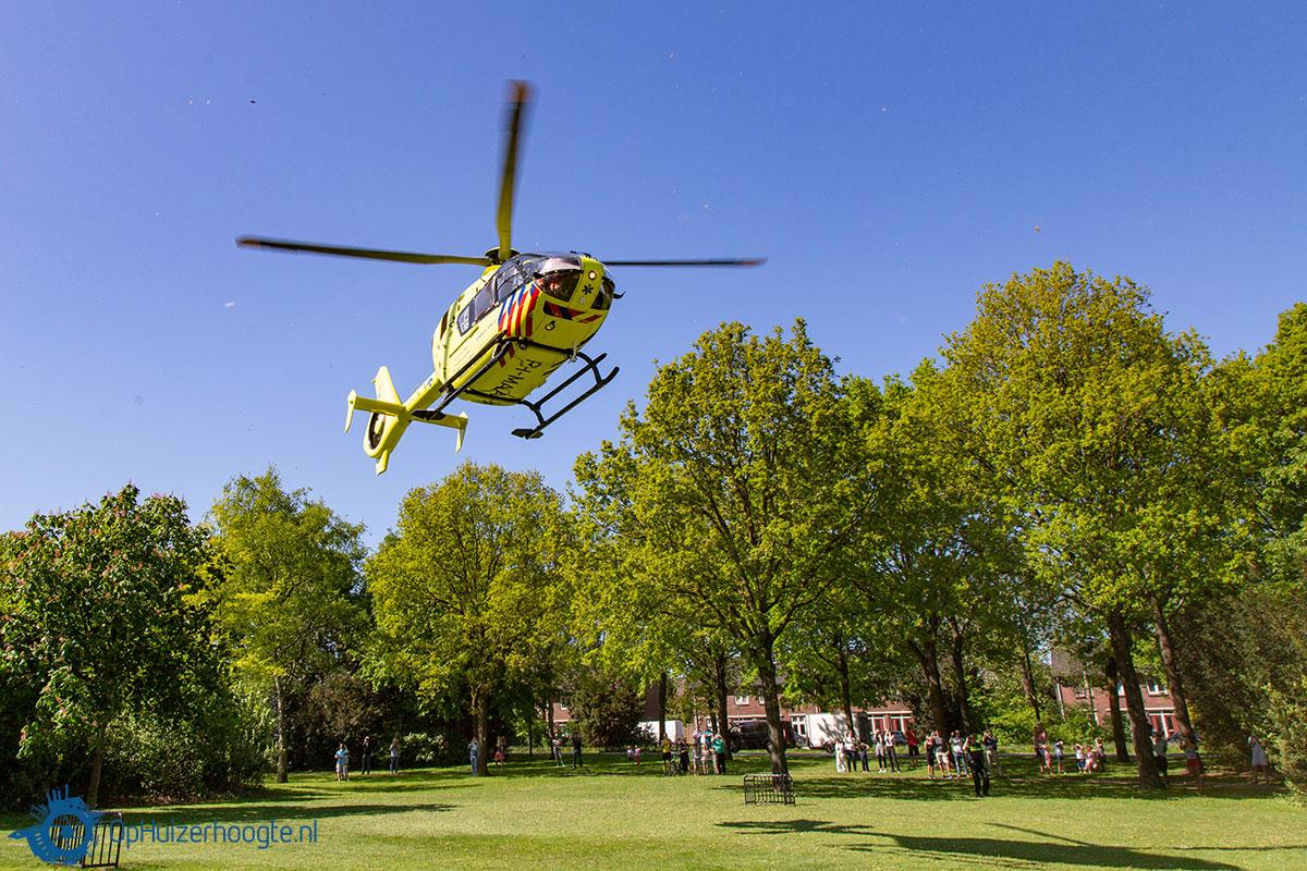 traumahelikopter