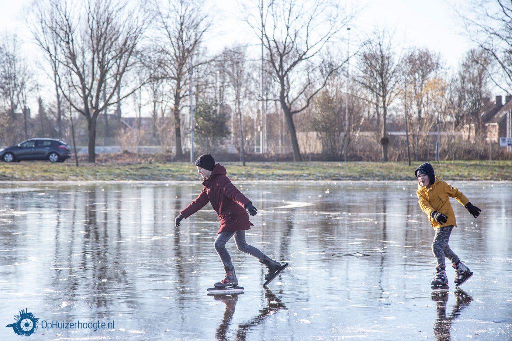 Waaghalzen ijsbaan 2