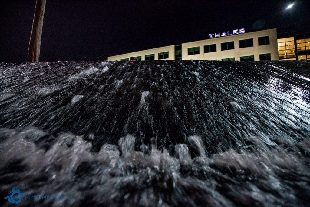 gesprongen waterleiding Bestevaer