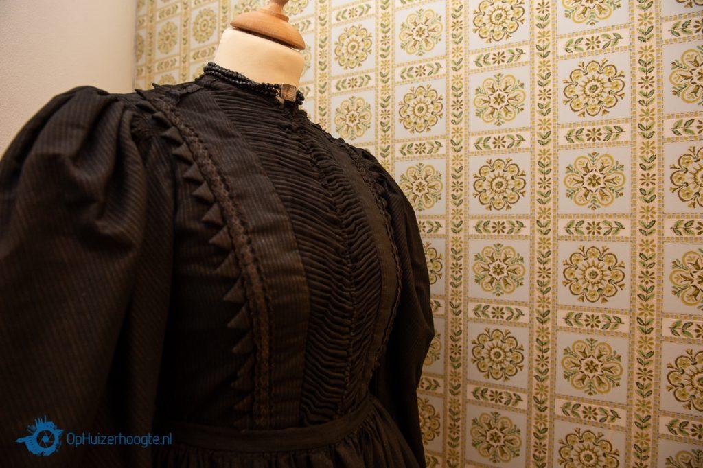 jurk van jannetje huizen