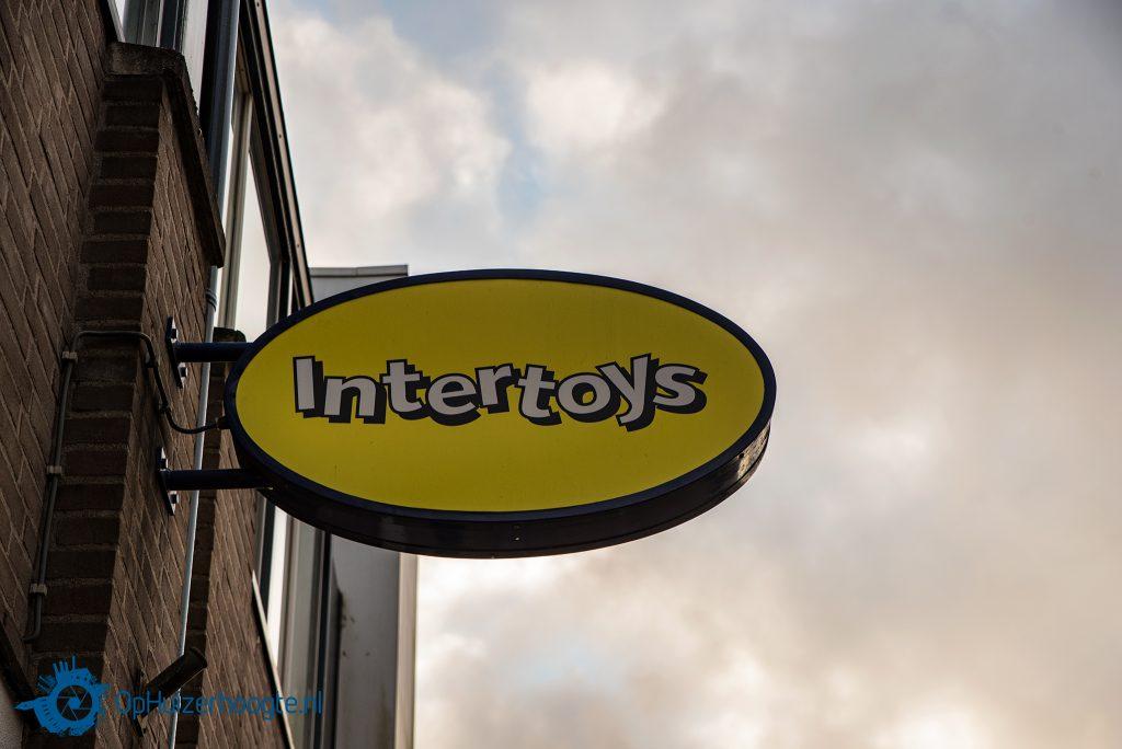 Intertoys Huizen sluit ook