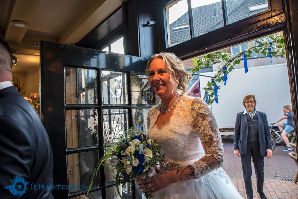 Nieuwe trouwlocatie Huizen Õ Donder