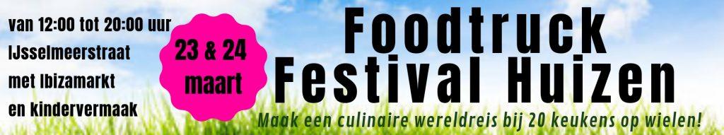 foodtruckfestival huizen