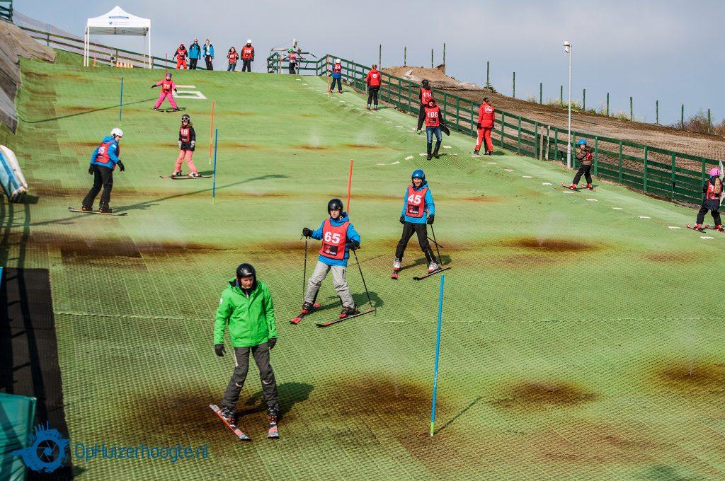 Special Olympics Huizen