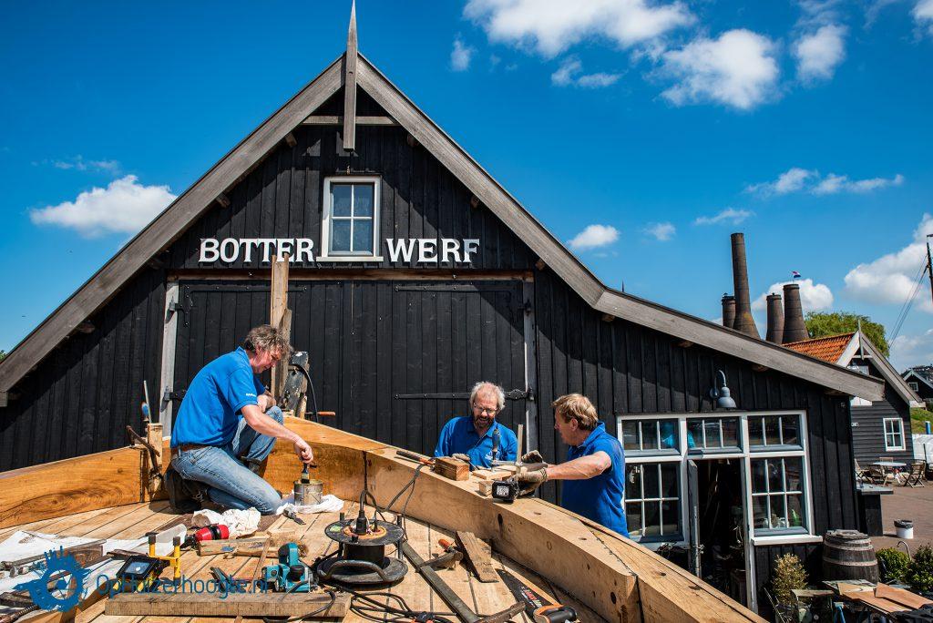 Open Botterdag Botterwerf Huizen