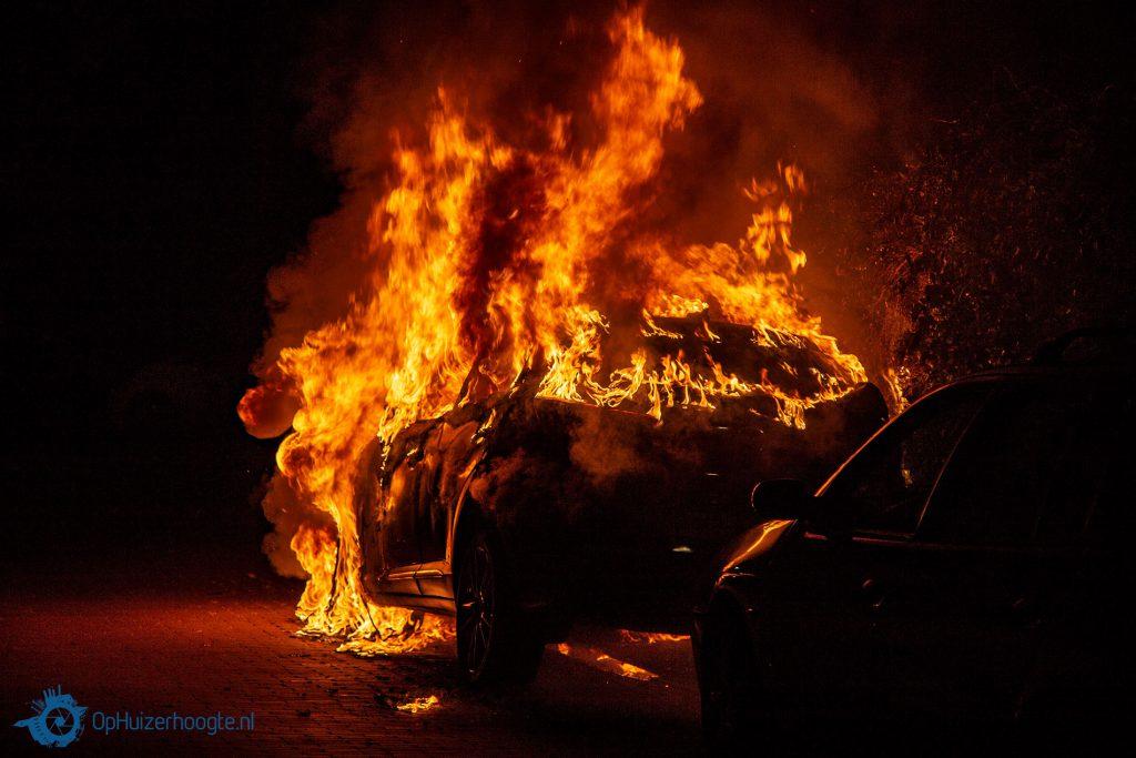 autobrand Molenberg Huizen