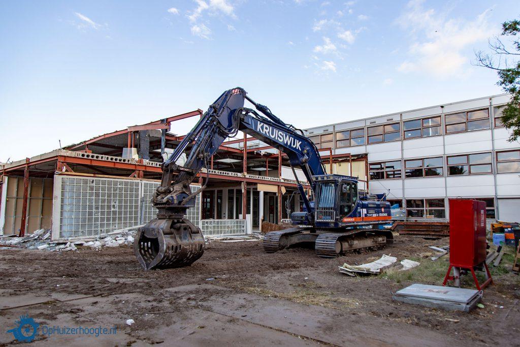 Erfgooiers college sloop