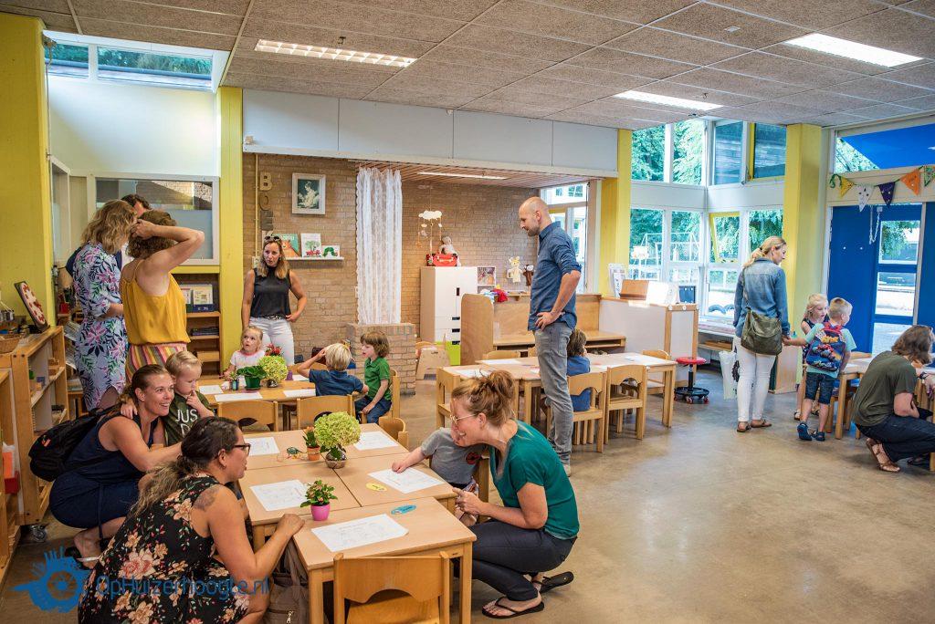 Maria Montessorischool Huizen