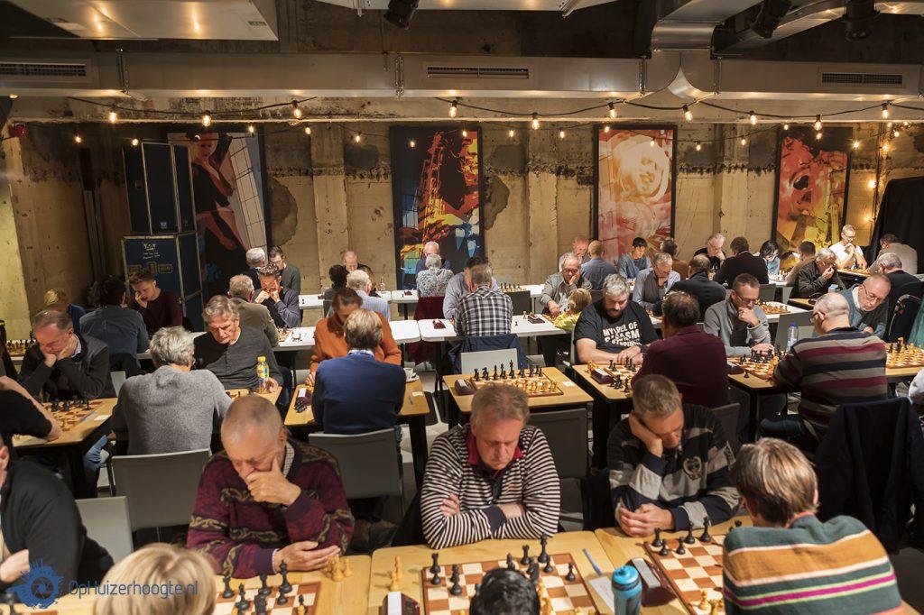 Schaken Goois Schaakkampioenschap Krachtcentrale