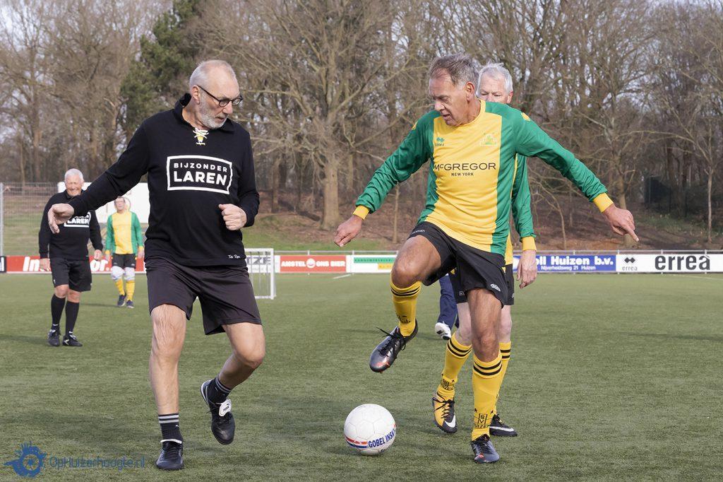 Walking Football, sv Huizen, Huizen