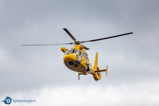 sar helikopter