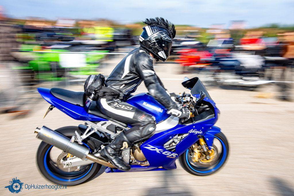 Ride4KiKa Huizen