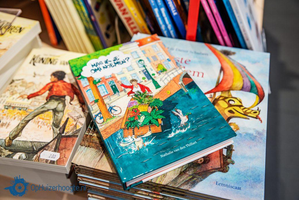Kinderboekenweek  Huizen