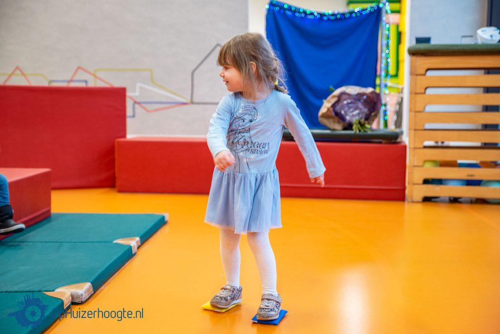 101 Kleuterideeën Dr. Maria Montessorischool Huizen