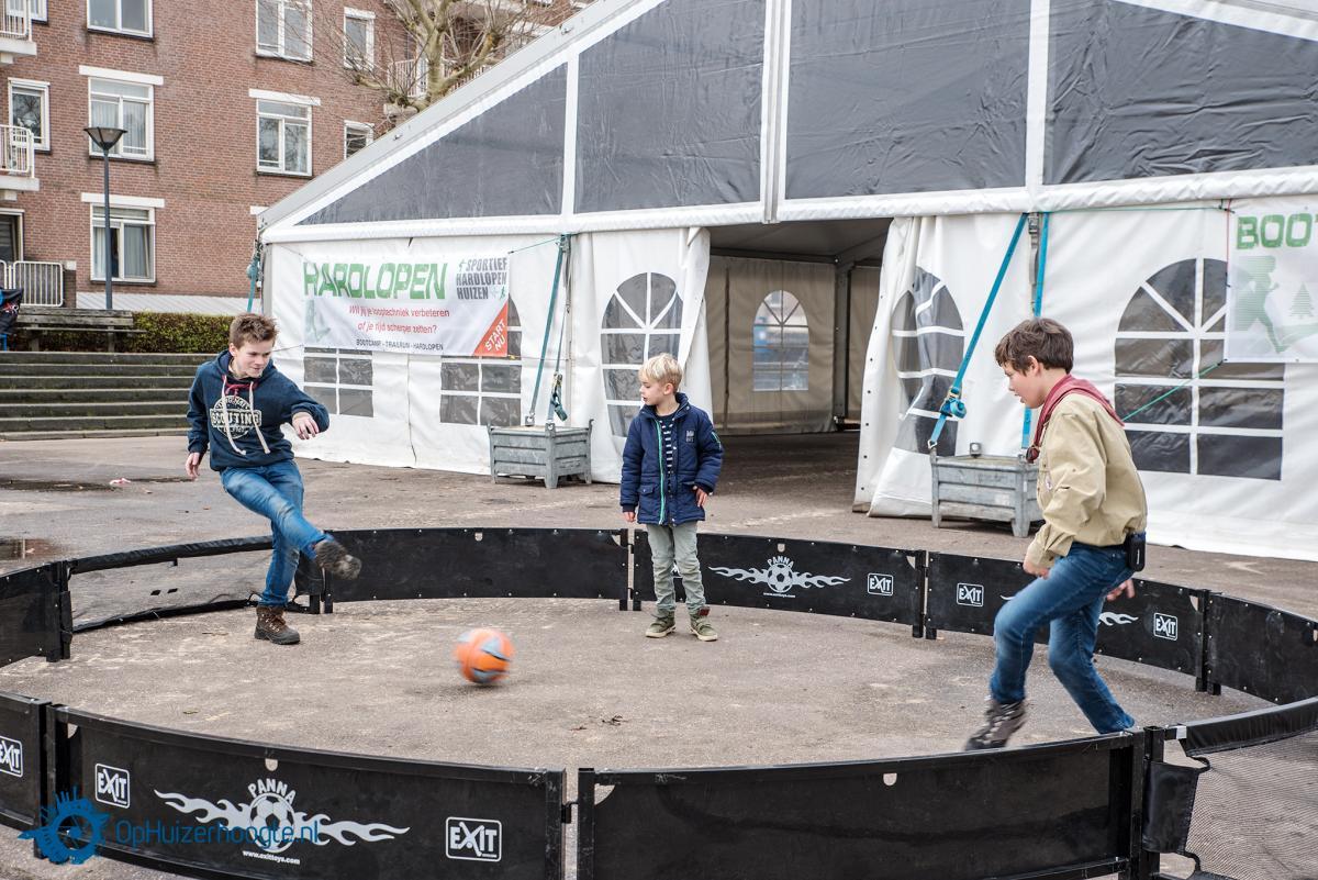 Sportief Hardlopen Huizen : Wintervillage huizen kadegames ophuizerhoogte