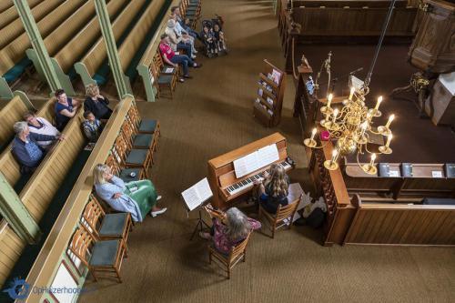 Muziek in de Oude Kerk