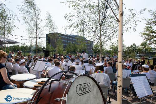 concert-Huizer Havendag