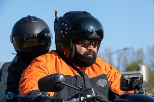 motor-Peringatan Ride out 2019