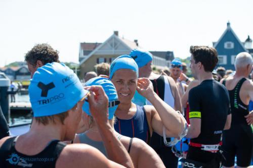 triathlon Huizen 2019