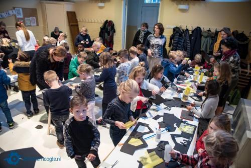 20181221-Speurtocht-en-lampionnenoptocht-Oude-Kerk-2