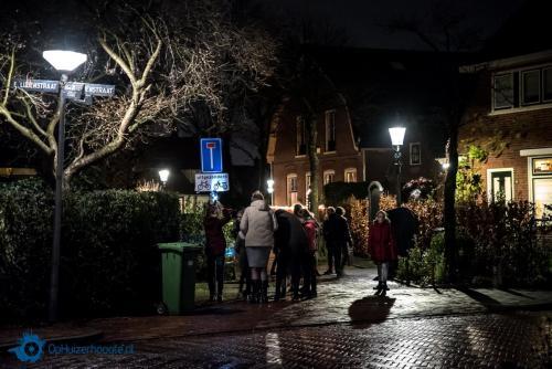 20181221-Speurtocht-en-lampionnenoptocht-Oude-Kerk-7