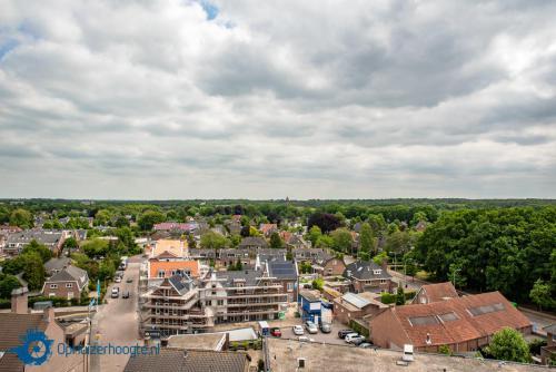 Uitzicht op Keucheniushof