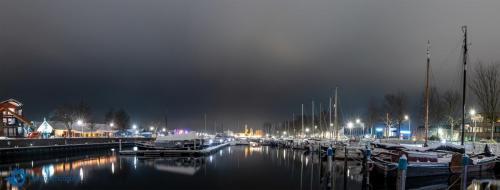 Oude Haven (Larisa Landré)